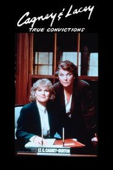Cagney & Lacey: True Convictions Trailer