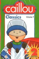 Caillou Classics Volume 4 Disc1 Trailer