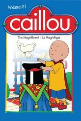 Caillou the Magnificent, Disc1 Trailer