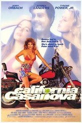 California Casanova Trailer