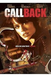 Call Back Trailer