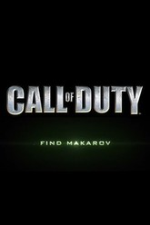 Call of Duty: Find Makarov Trailer