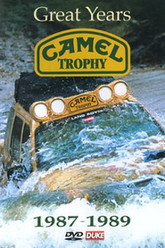 Camel Trophy 1989 - The Amazon Trailer