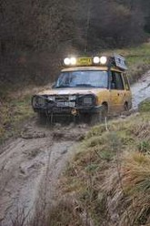 Camel Trophy - The Land Rover Years Trailer