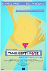 Camembert Rose Trailer