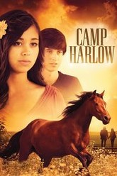 Camp Harlow Trailer