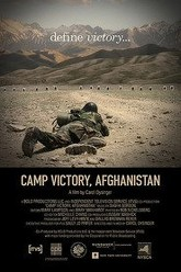 Camp Victory, Afghanistan Trailer