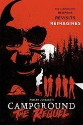 Campground: The Requel Trailer
