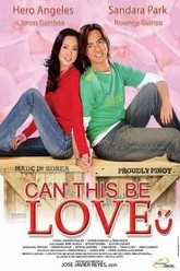 Can This Be Love Trailer
