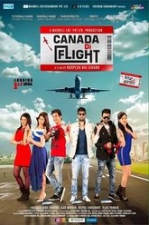 Canada Di Flight Trailer