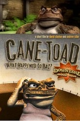 Cane-Toad: What Happened to Baz? Trailer