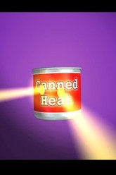 Canned Heat Trailer