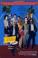 Cannes Man Trailer