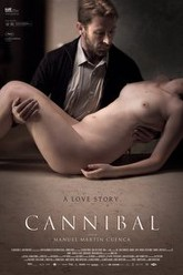 Cannibal Trailer