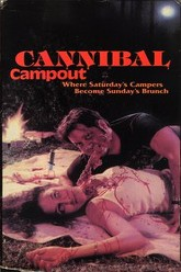 Cannibal Campout Trailer