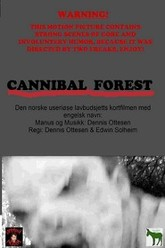 Cannibal Forest Trailer