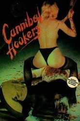 Cannibal Hookers Trailer