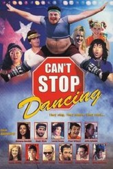 Can't Stop Dancing Trailer