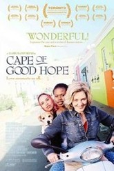 Cape of Good Hope Trailer
