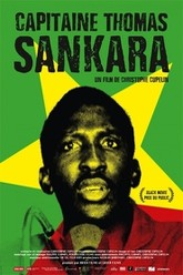 Capitaine Thomas Sankara Trailer