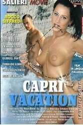 Capri Vacation Trailer