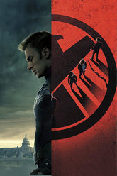 Captain America & The Agents Of Shield: The HYDRA War Trailer