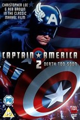 Captain America II: Death Too Soon Trailer