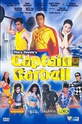Captain Barbell Trailer