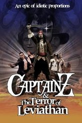 Captain Z & the Terror of Leviathan Trailer