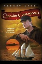 Captains Courageous Trailer