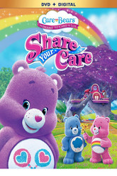 Care Bears: Share Your Care Trailer