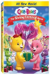 Care Bears: The Giving Festival Trailer