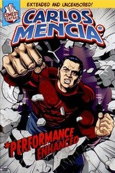 Carlos Mencia: Performance Enhanced Trailer