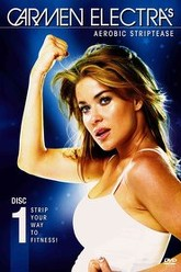 Carmen Electra's Aerobic Striptease, Vol 1 Trailer