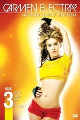 Carmen Electra's Aerobic Striptease, Vol 3 - Advance Aerobic Striptease Trailer