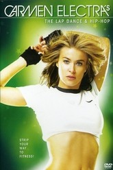 Carmen Electra's Aerobic Striptease, Vol 5 - Hip Hop Trailer
