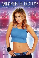 Carmen Electra's Aerobic Striptease, Vol 7 - Vegas Strip Trailer