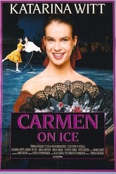 Carmen on Ice Trailer