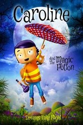 Caroline And The Magic Potion Trailer