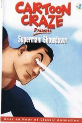 Caroon Craze Presents: Superman: Showdown Trailer