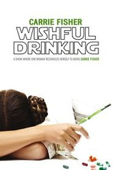 Carrie Fisher: Wishful Drinking Trailer