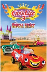 Car's Life 3: The Royal Heist Trailer
