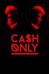 Cash Only Trailer