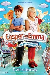 Casper & Emma - Best Friends Trailer