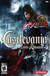 Castlevania Lords of Shadow Trailer