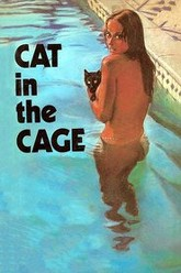 Cat in the Cage Trailer