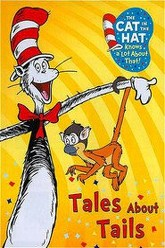 Cat in the Hat: Tales About Tails Trailer