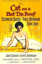 Cat on a Hot Tin Roof Trailer