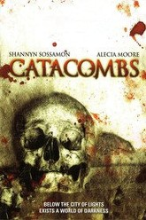 Catacombs Trailer