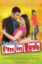 Catch Me, I'm in Love Trailer